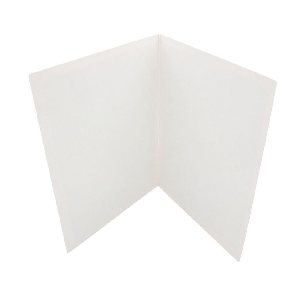 Foldable, Magnetic Receptive, Dry Erase White Board